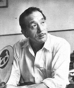 Yasujiro_Ozu