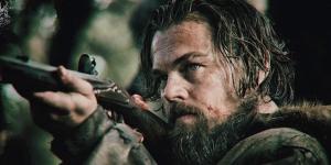 Revenant DiCaprio