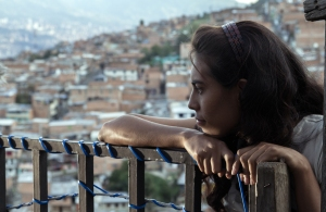 Fotofija oficial de la pelicula La mujer del animal del director Victor Gaviria